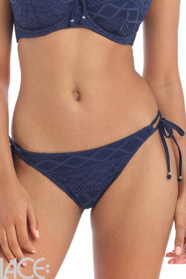 Freya Swim - Sundance Bikini Slip zum Schnüren