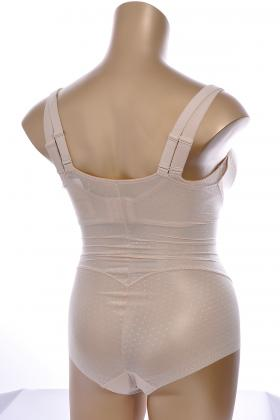 Ulla - Meghan Shape Body - open bust