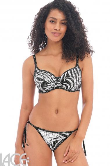 Freya Swim - Gemini Palm Bikini Push-up-BH F-L Cup