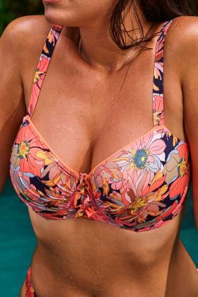 PrimaDonna Swim - Melanesia Bikini Bandeau BH D-H Cup