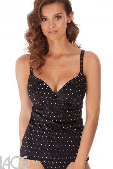 Freya Swim - Jewel Cove Tankini Top F-L Cup