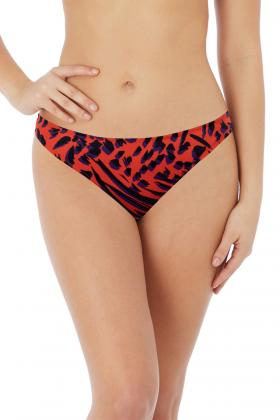 Freya Swim - Tiger Bay Bikini Slip
