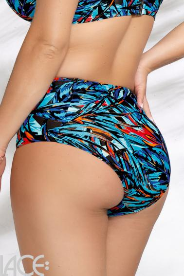 Nessa - Bikini Taillenslip - Nessa Swim 06