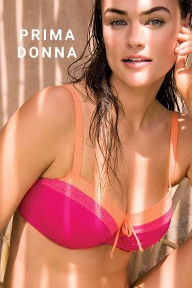 PrimaDonna Swim - Tanger Bikini Bandeau BH D-G Cup