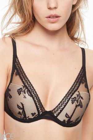Passionata Lingerie - Fall in Love Push-up-BH E-G Cup