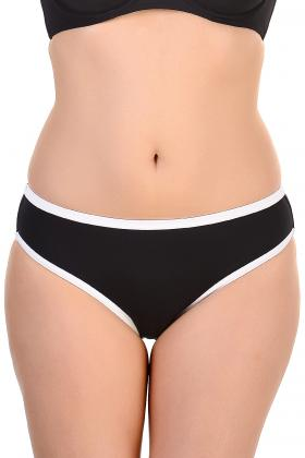 Freya Swim - Back to Black Bikini Rio Slip