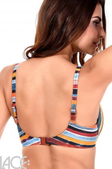Freya Swim - Bali Bay Bikini Push-up-BH E-J Cup