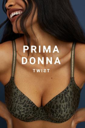 PrimaDonna Twist - Petit Bijou T-shirt BH E-H Cup - Herzform