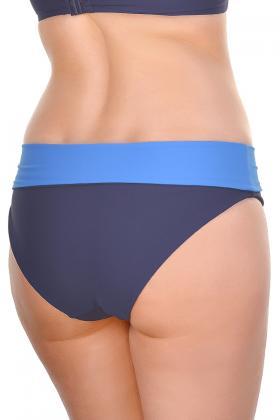 LACE Lingerie - Solholm Bikini Slip - Umschlagbar