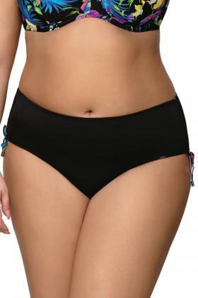 Ava - Bikini Taillenslip - Regulierbar - Ava Swim 11