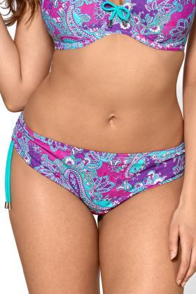 Ava - Bikini Short - Regulierbar - Ava Swim 06