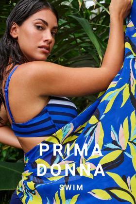 PrimaDonna Swim - Vahine Pareo