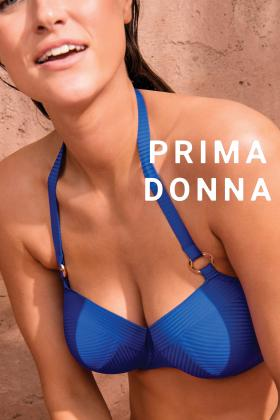 PrimaDonna Swim - Sahara Bikini Bandeau BH E-G Cup