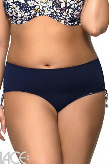 Ava - Bikini Taillenslip - Regulierbar - Ava Swim 10