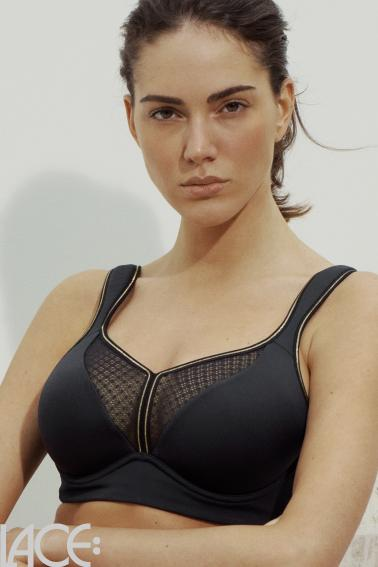 Simone Perele - Harmony Sport-BH mit Bügel E-G Cup