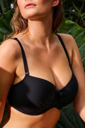 PrimaDonna Swim - Cocktail Bikini Bandeau BH D-G Cup