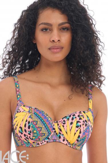 Freya Swim - Cala Fiesta Bikini Push-up-BH F-L Cup